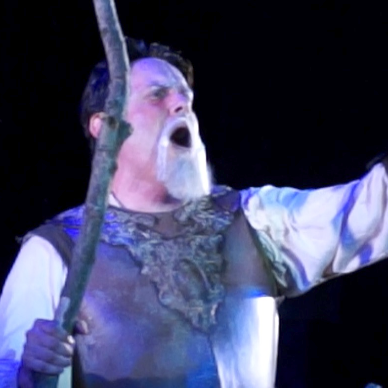 Meet The Cast of Man of La Mancha at the John W Engeman Theater