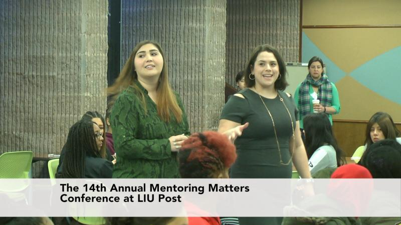 The 14th Annual Mentoring Matters Conference at LIU Post