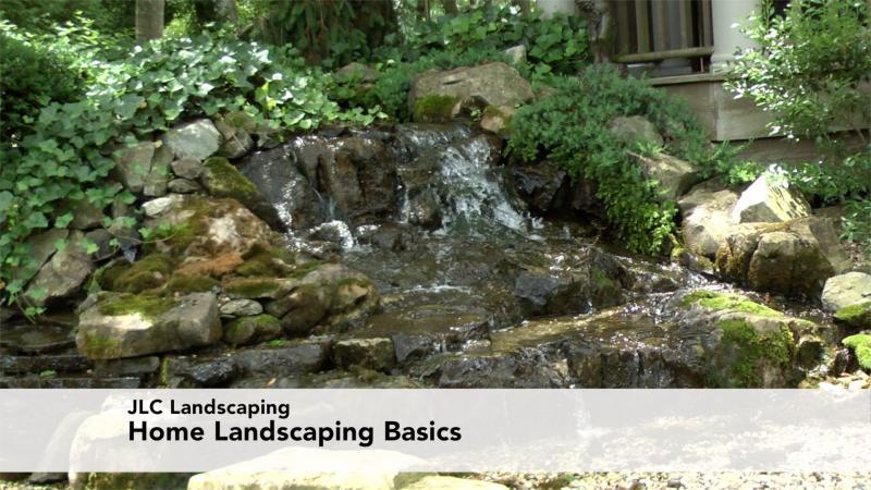 Home Landscaping Basics