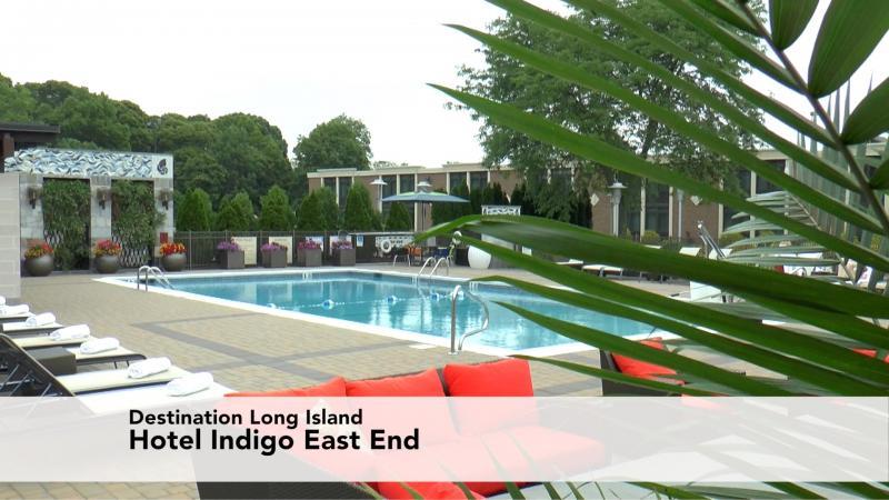 Hotel Indigo East End - Destination Long Island